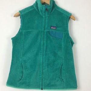 Patagonia re-tool vest